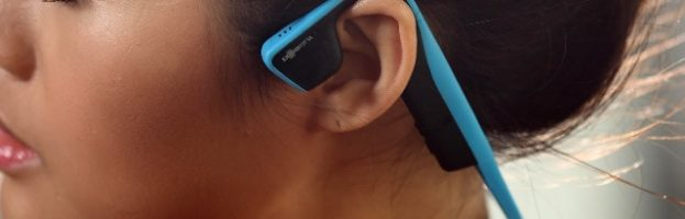 Are bone conduction headphones safer than earbuds?