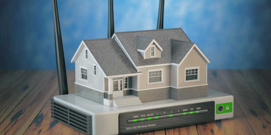 protect home Wi-Fi